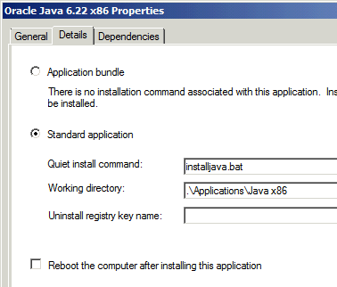 Install Java and Disable Java Auto Update | Sysadmin Lab