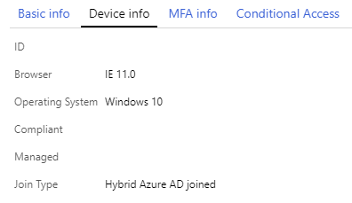 Chrome with Azure AD Conditional Access and Hybrid Azure AD