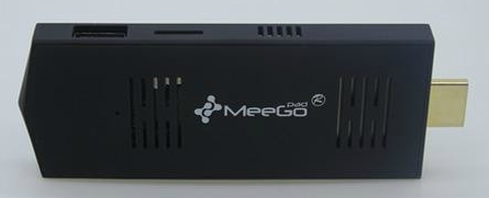 Meegopad T02 – an alternative to Intel Compute Stick